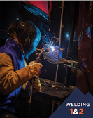 We are offering more Welding courses in the new year.
